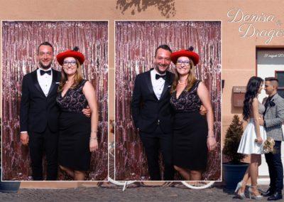 Cabina Foto Showtime - Magic Mirror - Nunta - Denisa & Dragos - Pro Marriage Park Ramnicu Valcea - Event Factory (86)