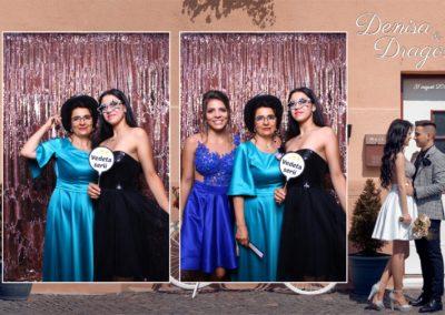 Cabina Foto Showtime - Magic Mirror - Nunta - Denisa & Dragos - Pro Marriage Park Ramnicu Valcea - Event Factory (89)