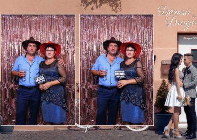 Cabina Foto Showtime - Magic Mirror - Nunta - Denisa & Dragos - Pro Marriage Park Ramnicu Valcea - Event Factory (92)