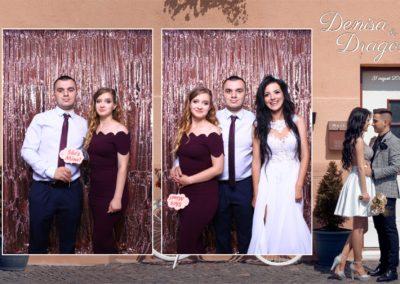 Cabina Foto Showtime - Magic Mirror - Nunta - Denisa & Dragos - Pro Marriage Park Ramnicu Valcea - Event Factory (95)