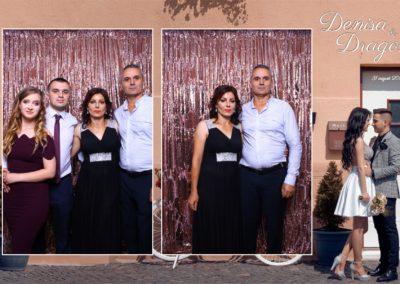 Cabina Foto Showtime - Magic Mirror - Nunta - Denisa & Dragos - Pro Marriage Park Ramnicu Valcea - Event Factory (96)