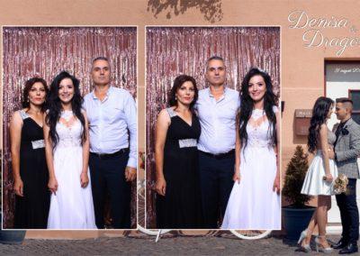 Cabina Foto Showtime - Magic Mirror - Nunta - Denisa & Dragos - Pro Marriage Park Ramnicu Valcea - Event Factory (97)