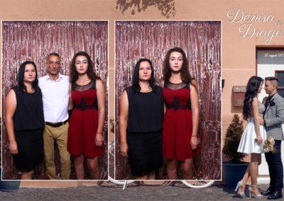 Cabina Foto Showtime - Magic Mirror - Nunta - Denisa & Dragos - Pro Marriage Park Ramnicu Valcea - Event Factory (98)
