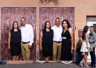Cabina Foto Showtime - Magic Mirror - Nunta - Denisa & Dragos - Pro Marriage Park Ramnicu Valcea - Event Factory (99)