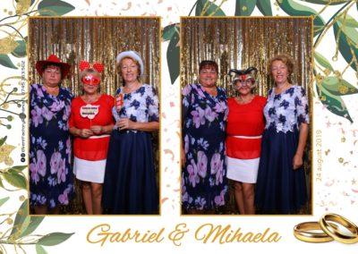 Cabina Foto Showtime - Magic Mirror - Nunta - Gabriel & Mihaela - Crystal Palace Forest Ramnicu Valcea - Event Factory (14)