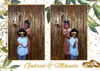 Cabina Foto Showtime - Magic Mirror - Nunta - Gabriel & Mihaela - Crystal Palace Forest Ramnicu Valcea - Event Factory (24)