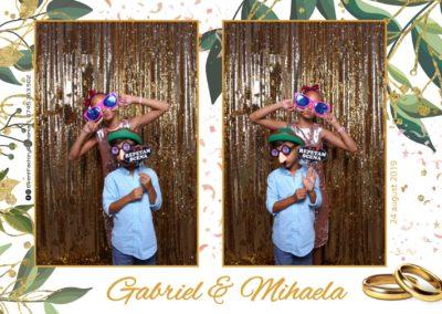 Cabina Foto Showtime - Magic Mirror - Nunta - Gabriel & Mihaela - Crystal Palace Forest Ramnicu Valcea - Event Factory (28)