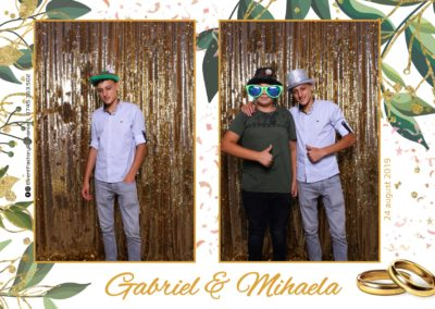 Cabina Foto Showtime - Magic Mirror - Nunta - Gabriel & Mihaela - Crystal Palace Forest Ramnicu Valcea - Event Factory (30)