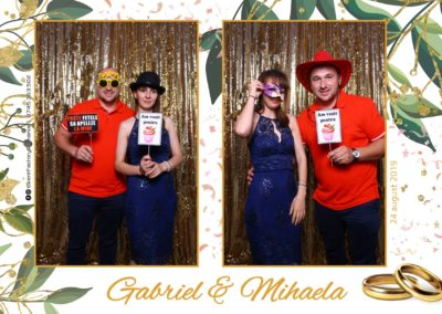 Cabina Foto Showtime - Magic Mirror - Nunta - Gabriel & Mihaela - Crystal Palace Forest Ramnicu Valcea - Event Factory (47)