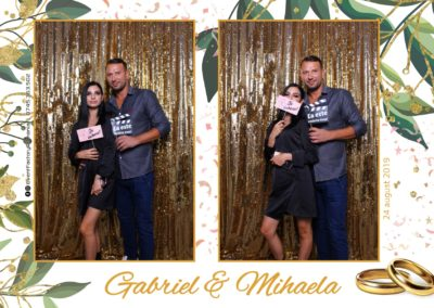 Cabina Foto Showtime - Magic Mirror - Nunta - Gabriel & Mihaela - Crystal Palace Forest Ramnicu Valcea - Event Factory (53)