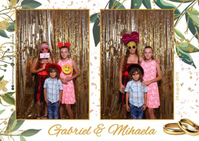 Cabina Foto Showtime - Magic Mirror - Nunta - Gabriel & Mihaela - Crystal Palace Forest Ramnicu Valcea - Event Factory (64)