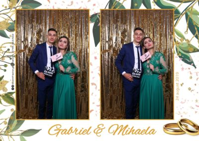 Cabina Foto Showtime - Magic Mirror - Nunta - Gabriel & Mihaela - Crystal Palace Forest Ramnicu Valcea - Event Factory (91)