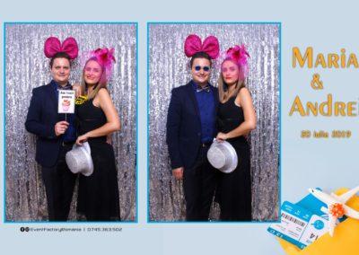 Cabina Foto Showtime - Magic Mirror -Nunta - Maria si Andrei - Restaurant Premier Ballroom Curtea de Arges - Event Factory (102)