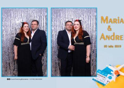 Cabina Foto Showtime - Magic Mirror -Nunta - Maria si Andrei - Restaurant Premier Ballroom Curtea de Arges - Event Factory (103)