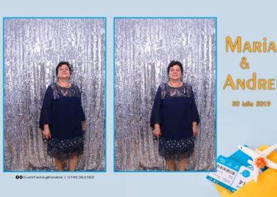 Cabina Foto Showtime - Magic Mirror -Nunta - Maria si Andrei - Restaurant Premier Ballroom Curtea de Arges - Event Factory (104)
