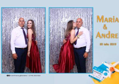 Cabina Foto Showtime - Magic Mirror -Nunta - Maria si Andrei - Restaurant Premier Ballroom Curtea de Arges - Event Factory (117)