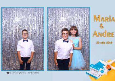 Cabina Foto Showtime - Magic Mirror -Nunta - Maria si Andrei - Restaurant Premier Ballroom Curtea de Arges - Event Factory (118)