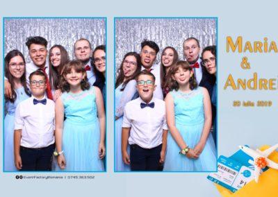 Cabina Foto Showtime - Magic Mirror -Nunta - Maria si Andrei - Restaurant Premier Ballroom Curtea de Arges - Event Factory (122)