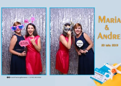 Cabina Foto Showtime - Magic Mirror -Nunta - Maria si Andrei - Restaurant Premier Ballroom Curtea de Arges - Event Factory (15)