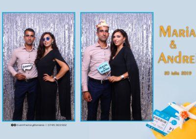 Cabina Foto Showtime - Magic Mirror -Nunta - Maria si Andrei - Restaurant Premier Ballroom Curtea de Arges - Event Factory (24)