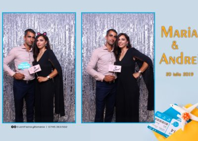 Cabina Foto Showtime - Magic Mirror -Nunta - Maria si Andrei - Restaurant Premier Ballroom Curtea de Arges - Event Factory (27)