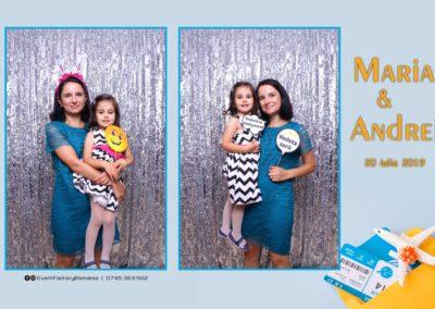 Cabina Foto Showtime - Magic Mirror -Nunta - Maria si Andrei - Restaurant Premier Ballroom Curtea de Arges - Event Factory (28)