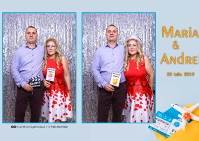 Cabina Foto Showtime - Magic Mirror -Nunta - Maria si Andrei - Restaurant Premier Ballroom Curtea de Arges - Event Factory (29)