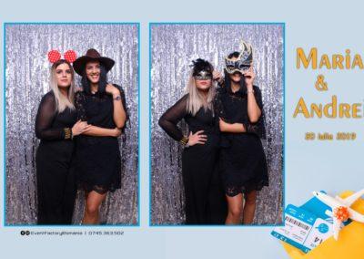 Cabina Foto Showtime - Magic Mirror -Nunta - Maria si Andrei - Restaurant Premier Ballroom Curtea de Arges - Event Factory (30)