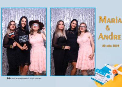 Cabina Foto Showtime - Magic Mirror -Nunta - Maria si Andrei - Restaurant Premier Ballroom Curtea de Arges - Event Factory (31)
