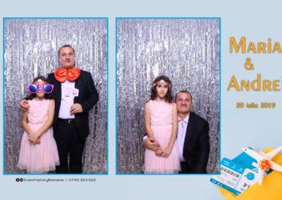 Cabina Foto Showtime - Magic Mirror -Nunta - Maria si Andrei - Restaurant Premier Ballroom Curtea de Arges - Event Factory (32)