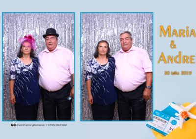 Cabina Foto Showtime - Magic Mirror -Nunta - Maria si Andrei - Restaurant Premier Ballroom Curtea de Arges - Event Factory (33)
