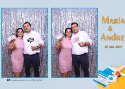 Cabina Foto Showtime - Magic Mirror -Nunta - Maria si Andrei - Restaurant Premier Ballroom Curtea de Arges - Event Factory (34)