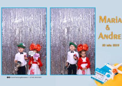 Cabina Foto Showtime - Magic Mirror -Nunta - Maria si Andrei - Restaurant Premier Ballroom Curtea de Arges - Event Factory (36)