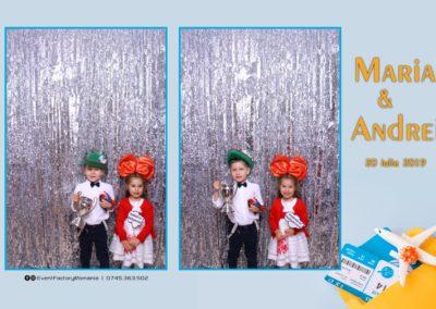 Cabina Foto Showtime - Magic Mirror -Nunta - Maria si Andrei - Restaurant Premier Ballroom Curtea de Arges - Event Factory (37)