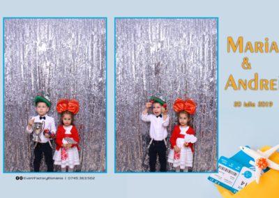 Cabina Foto Showtime - Magic Mirror -Nunta - Maria si Andrei - Restaurant Premier Ballroom Curtea de Arges - Event Factory (38)