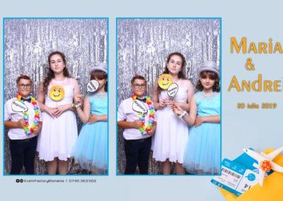 Cabina Foto Showtime - Magic Mirror -Nunta - Maria si Andrei - Restaurant Premier Ballroom Curtea de Arges - Event Factory (48)