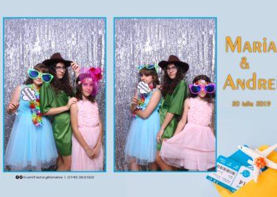 Cabina Foto Showtime - Magic Mirror -Nunta - Maria si Andrei - Restaurant Premier Ballroom Curtea de Arges - Event Factory (51)