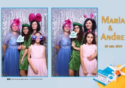 Cabina Foto Showtime - Magic Mirror -Nunta - Maria si Andrei - Restaurant Premier Ballroom Curtea de Arges - Event Factory (55)