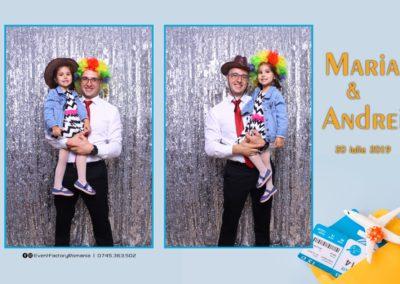 Cabina Foto Showtime - Magic Mirror -Nunta - Maria si Andrei - Restaurant Premier Ballroom Curtea de Arges - Event Factory (56)