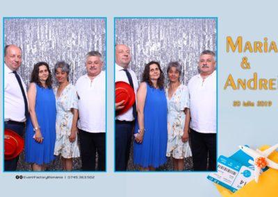 Cabina Foto Showtime - Magic Mirror -Nunta - Maria si Andrei - Restaurant Premier Ballroom Curtea de Arges - Event Factory (59)