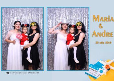 Cabina Foto Showtime - Magic Mirror -Nunta - Maria si Andrei - Restaurant Premier Ballroom Curtea de Arges - Event Factory (67)