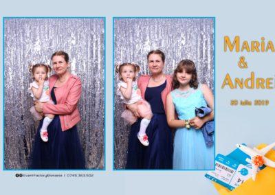 Cabina Foto Showtime - Magic Mirror -Nunta - Maria si Andrei - Restaurant Premier Ballroom Curtea de Arges - Event Factory (72)