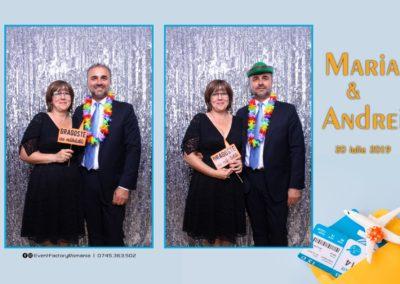 Cabina Foto Showtime - Magic Mirror -Nunta - Maria si Andrei - Restaurant Premier Ballroom Curtea de Arges - Event Factory (77)