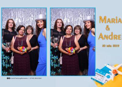 Cabina Foto Showtime - Magic Mirror -Nunta - Maria si Andrei - Restaurant Premier Ballroom Curtea de Arges - Event Factory (79)