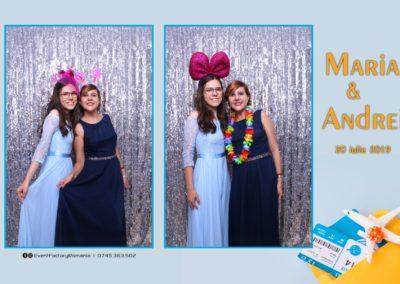 Cabina Foto Showtime - Magic Mirror -Nunta - Maria si Andrei - Restaurant Premier Ballroom Curtea de Arges - Event Factory (80)