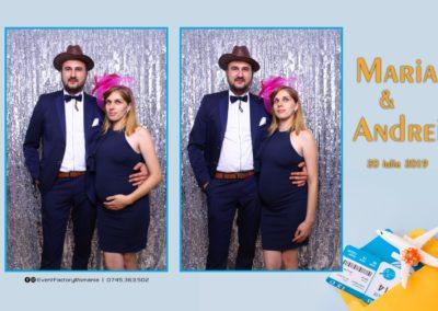 Cabina Foto Showtime - Magic Mirror -Nunta - Maria si Andrei - Restaurant Premier Ballroom Curtea de Arges - Event Factory (88)