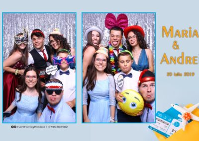 Cabina Foto Showtime - Magic Mirror -Nunta - Maria si Andrei - Restaurant Premier Ballroom Curtea de Arges - Event Factory (93)