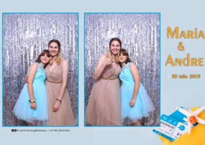 Cabina Foto Showtime - Magic Mirror -Nunta - Maria si Andrei - Restaurant Premier Ballroom Curtea de Arges - Event Factory (97)