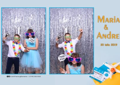 Cabina Foto Showtime - Magic Mirror -Nunta - Maria si Andrei - Restaurant Premier Ballroom Curtea de Arges - Event Factory (99)