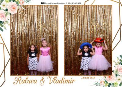 Cabina Foto Showtime - Magic Mirror -Nunta - Raluca si Vladimir - Restaurant Ok Ballroom Ramnicu Valcea - Event Factory (3)